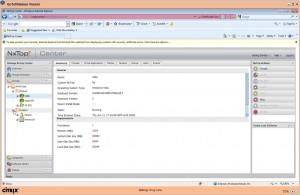 NxTop Center multiple OS versions