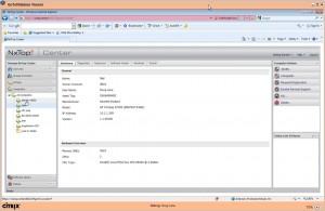 NxTop Center Remote management