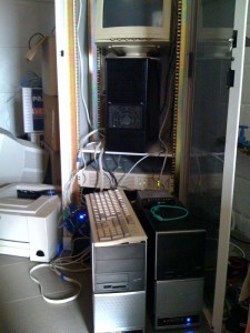 my home datacenter