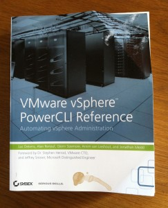 vSphere PowerCLI Reference