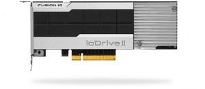 Fusion IO iodrive2
